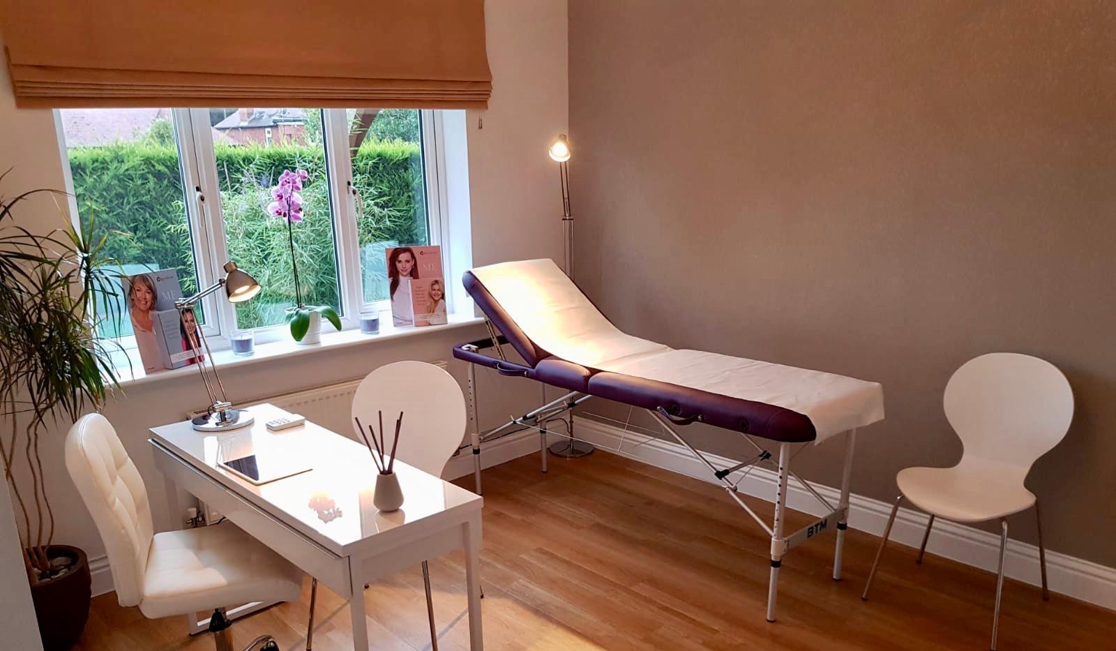 The Clinic Room Ashbourne Aesthetics