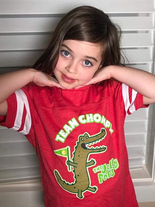 """Team Chompy"" T-Shirt"