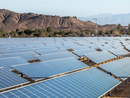Belltown Power - Solar Park