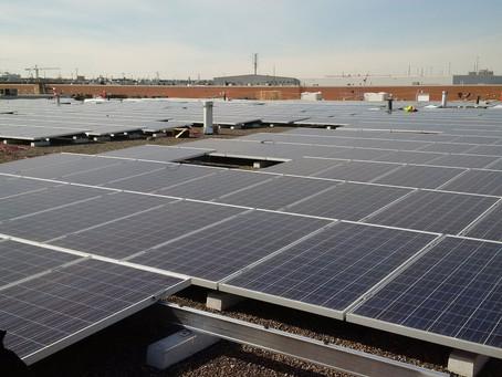 OntarioCo - Rooftop Solar Portfolio