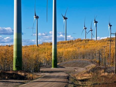 Aeolis - Wind Farm