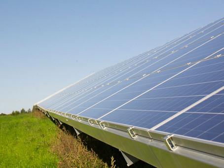 Fresh Air Energy - Solar Portfolio