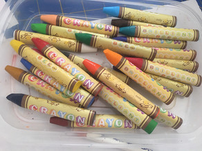 Crayon Transfers