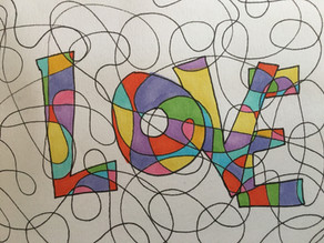 Doodling: Add a Little Color