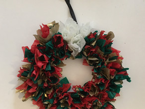 Getting Crafty: Wreaths Edition