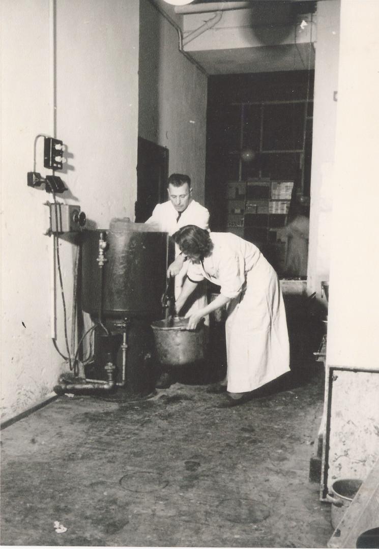 Munich, 1950