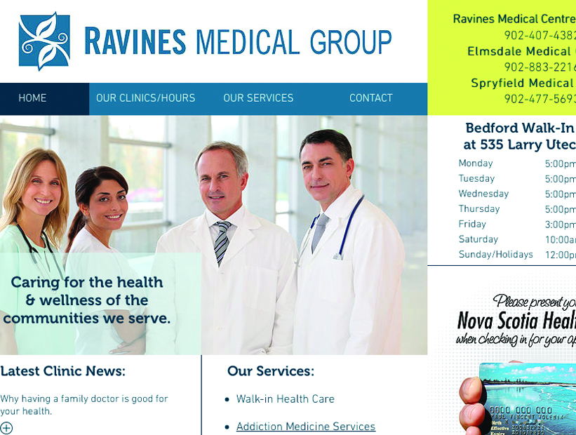 Ravines Medical Group