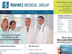 Ravines Medical Group
