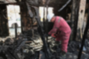 Forensic Fire Analysis Institute Interactive Training and Investigation Courses