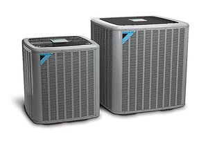 Daikin Ducted Heat Pumps - A great air source.