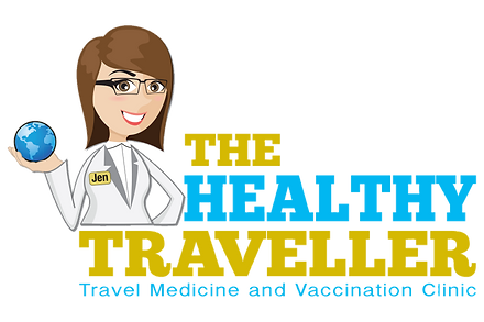 The Healthy Traveller - Travel Vaccinations Immunizations