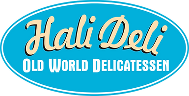 Hali Deli Old World Delicatessen and Restaurant