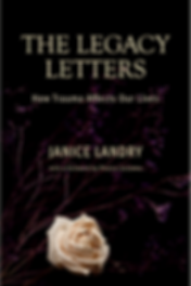 Janice Landy Author, Journalist, Writer, The Legacy Letters