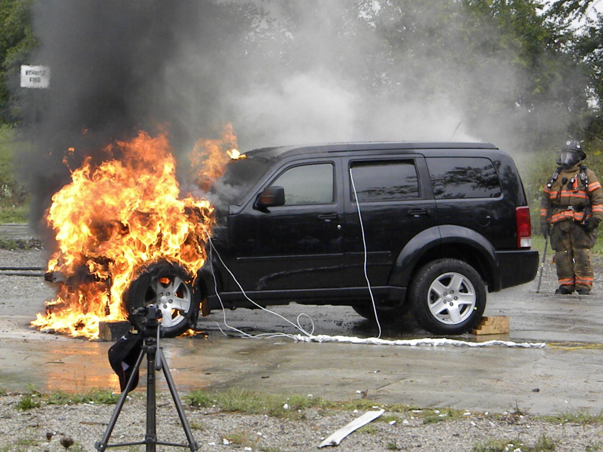 Services | Nova Scotia | Fire Dynamics Analysts