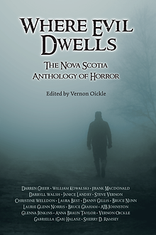 Janice Landy Author, Journalist, Writer, Where Evil Dwells