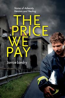 Janice Landy Author, Journalist, Writer, The Price We Pay
