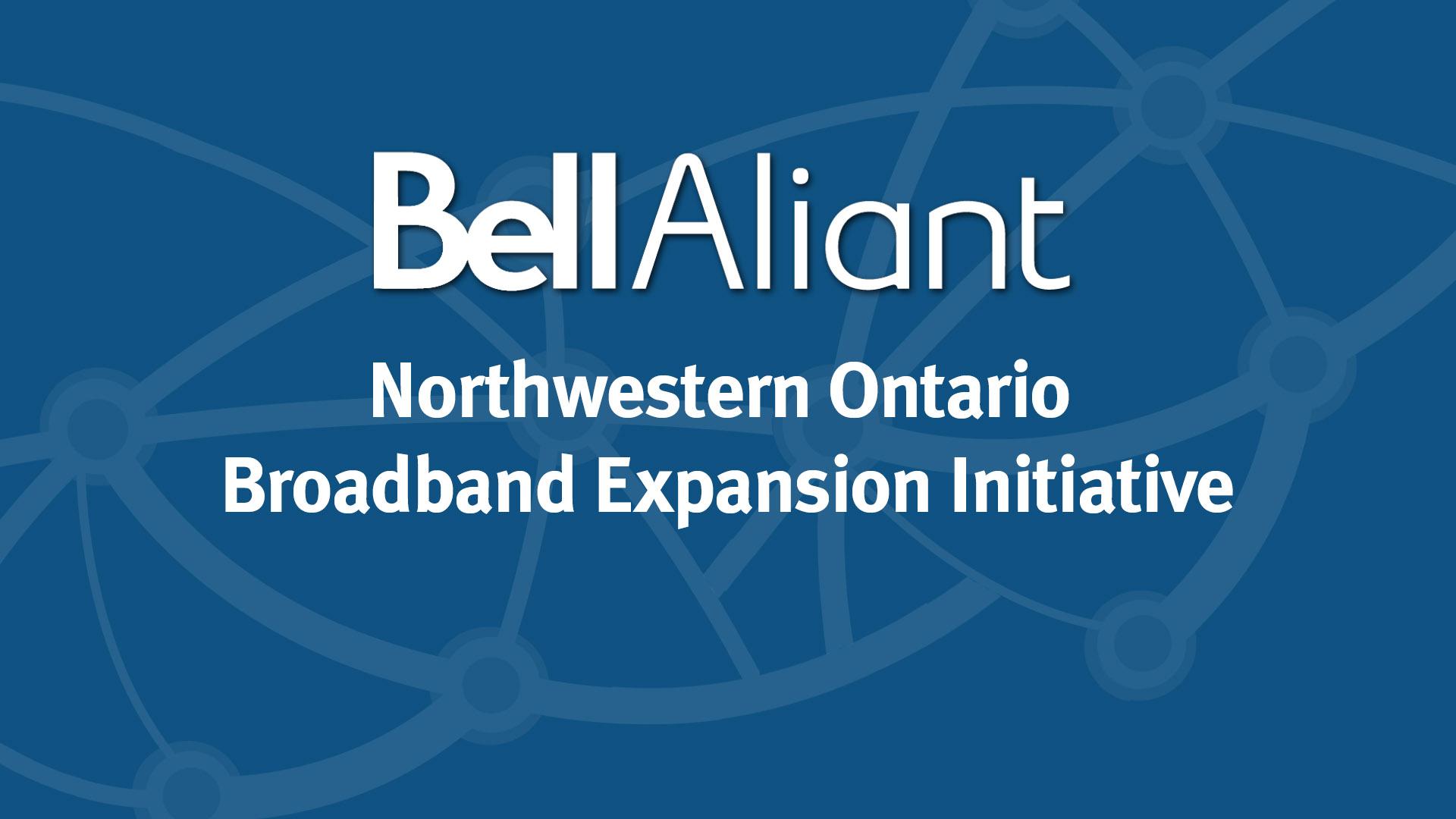 Bell Aliant - Fibre Op Project