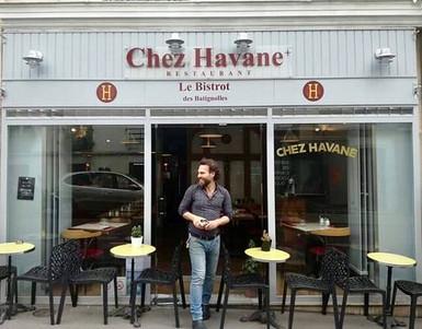 CHEZ HAVANE
