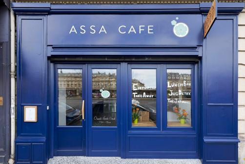 ASSA CAFE