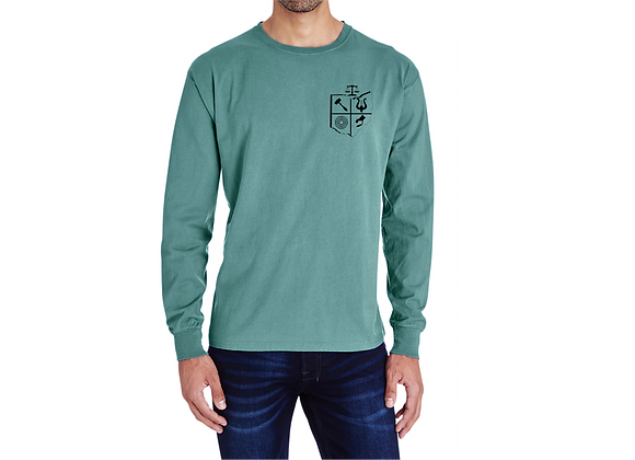 SMO Crest Long Sleeve