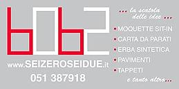 seizeroseidue srl logo