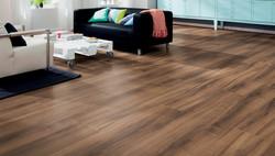 pavimento pvc effetto legno