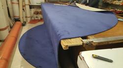 lavorazione tappeti su misura