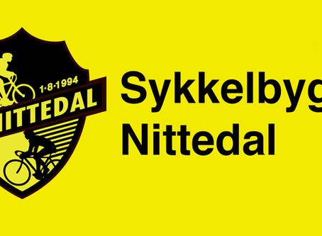 Hvem er kjappest i #SykkelbygdaNittedal?