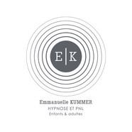 Logo E-K HYPNOSE ET PNL