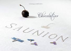 SAUNION - Catalogue A5