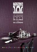 LES INTENDANCES - Catalogue 8 volets accordéon