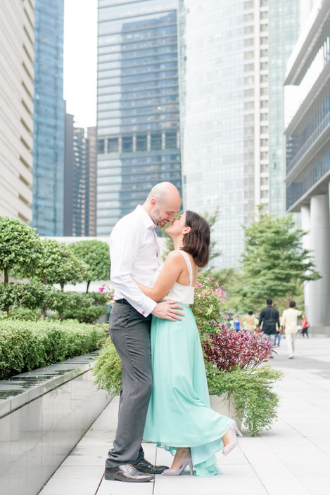 Singapore Lifestyle Photographer | Nic Imai Photography | Couples photography Singapore | Fullerton Bay Hotel