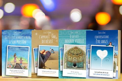 4 premiers livres d'Emiliâme