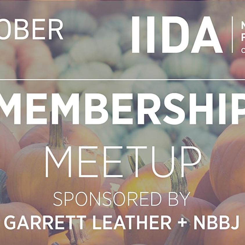 IIDA NPC New Member Virtual Meetup