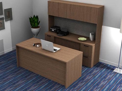 Impulse G2 Private Office (10'x10')