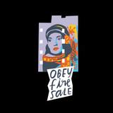 OBEY FIRE SALE