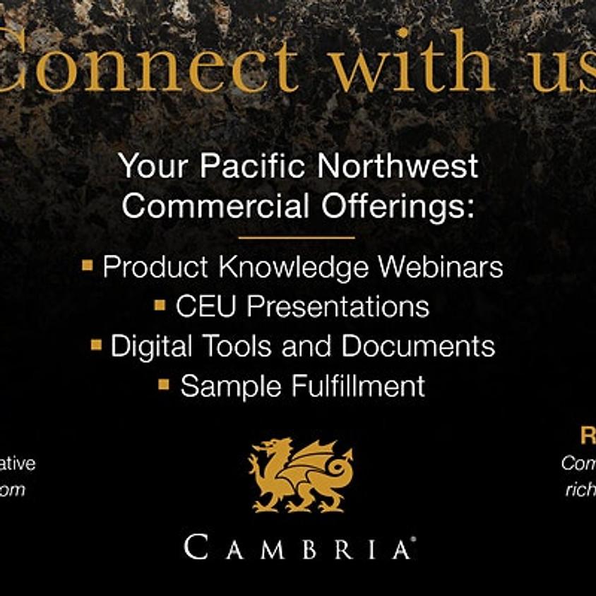 Cambria presents: Practically Optimistic CEU