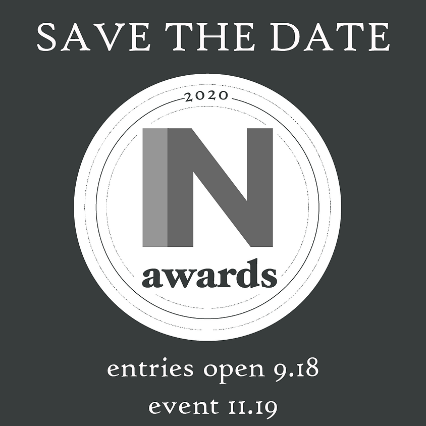 INawards Submissions Due