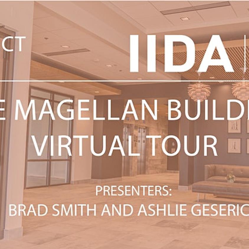Virtual Project Tour (Boise): Magellan Building