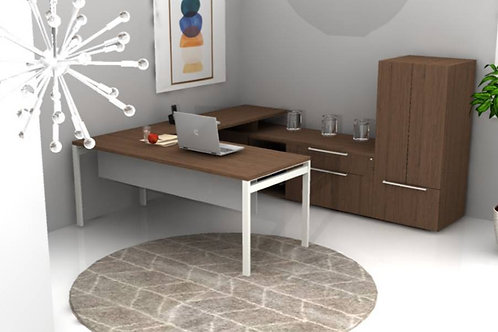 Staks Private Office (8'x8')