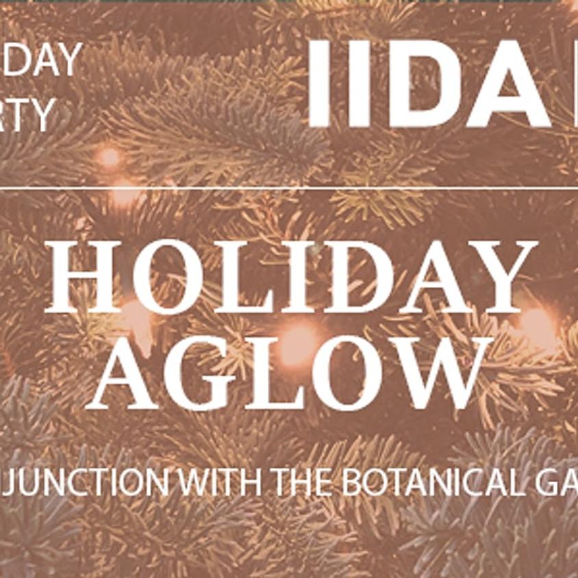 IIDA NPC Holiday Party, Boise