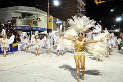 Felicidade Artiguense no Carnaval