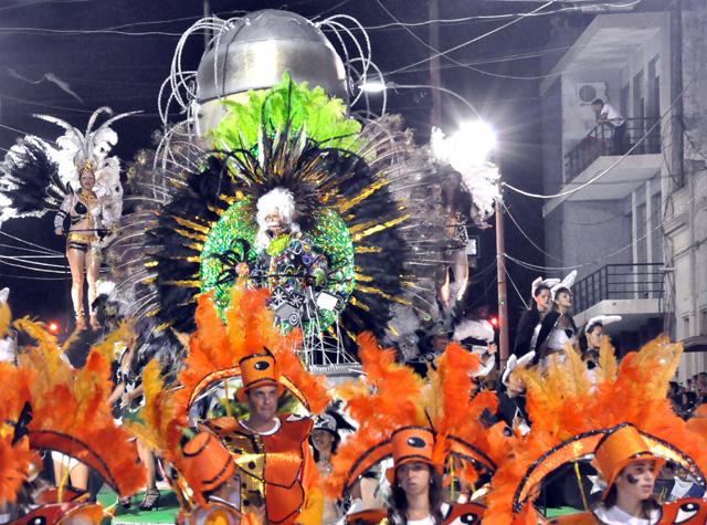 ¡En Febrero Artigas está de Fiesta!
