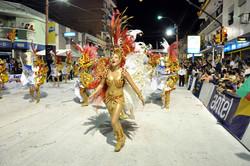 Todo o Carnaval em Movimento