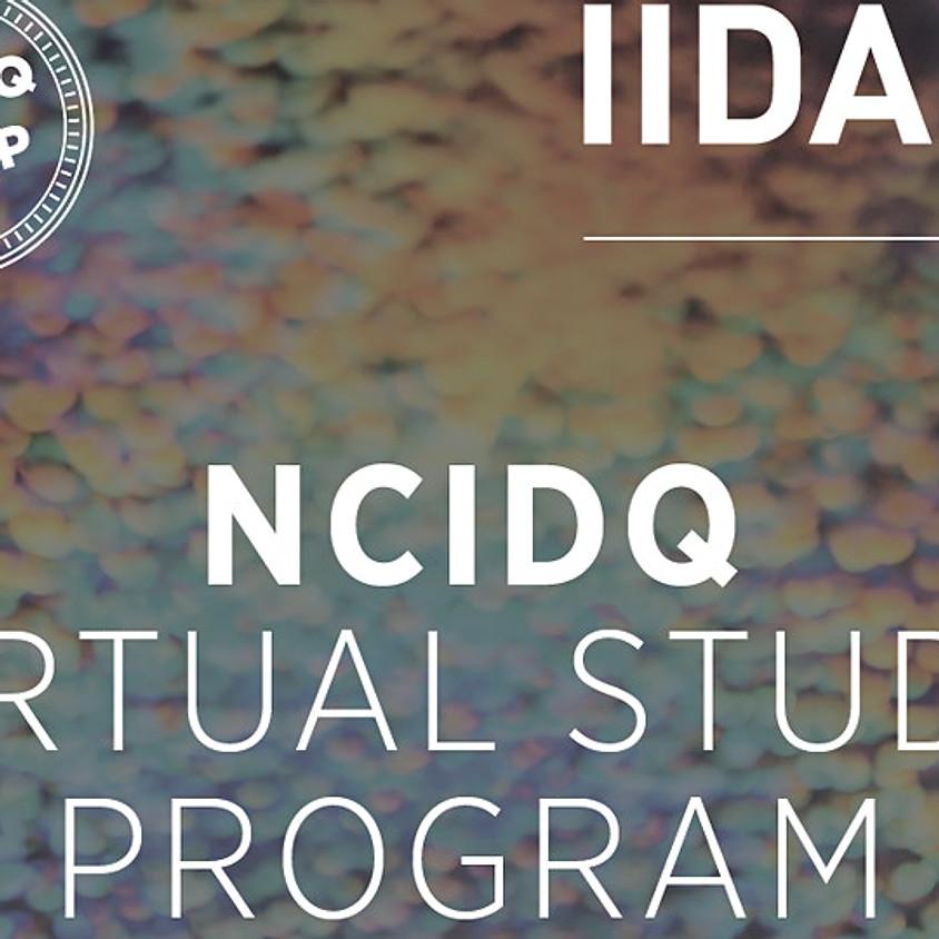 NCIDQ Study Session | Part I