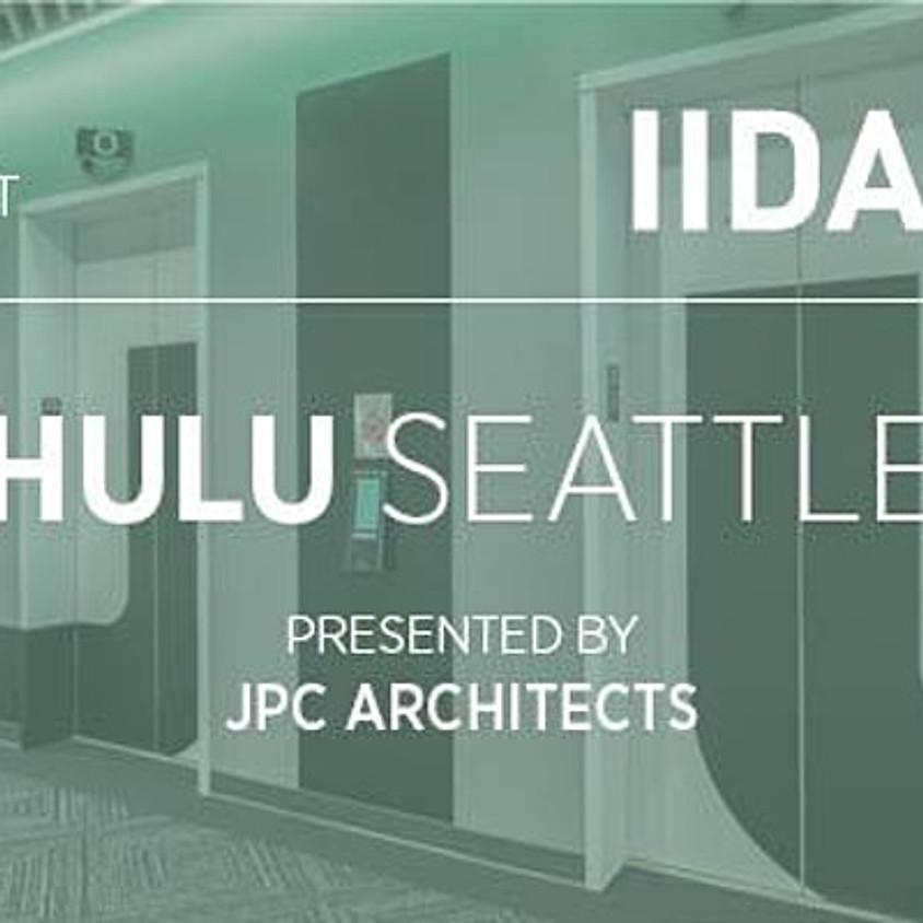 Virtual Project Tour (Seattle): Hulu