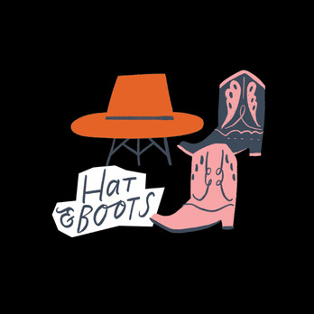 HAT 'N' BOOTS