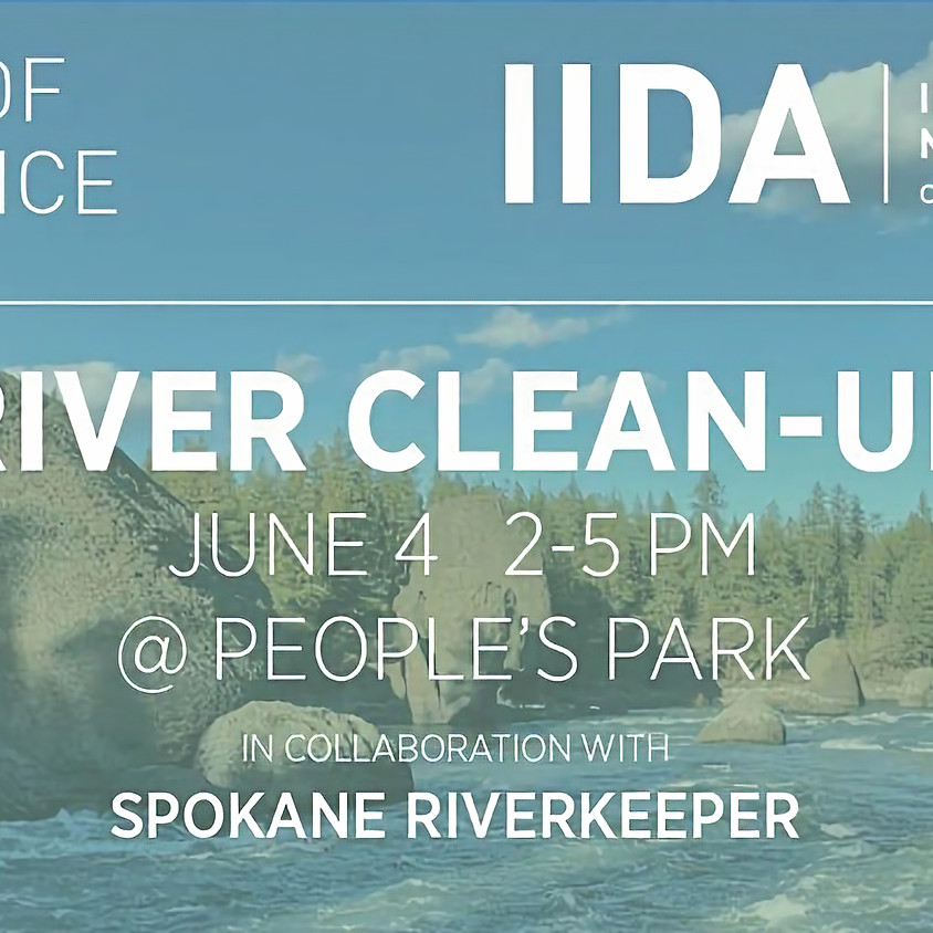 Inland NW River Cleanup