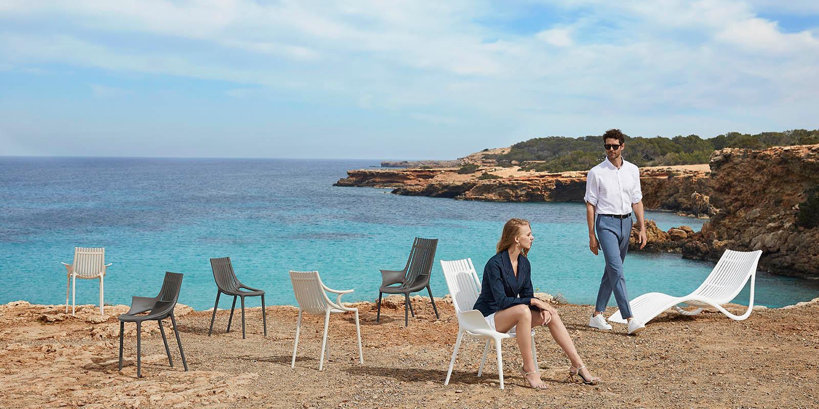 Ibiza Collection by Vondom