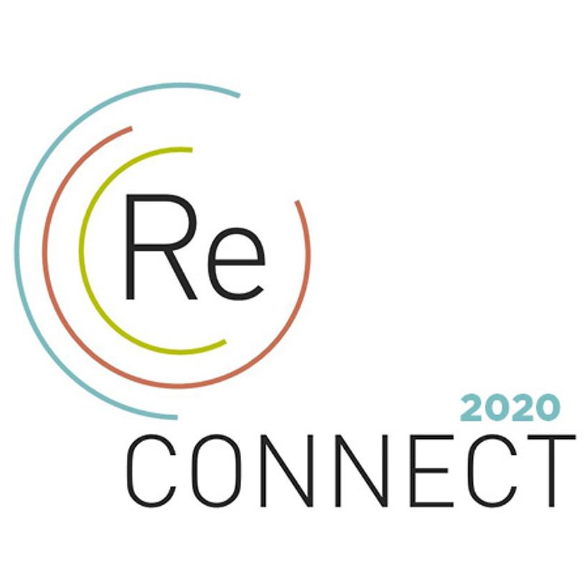 ReCONNECT 2020 | MINIMIZE WITH PURPOSE: KON MARI 101